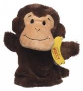 monkey-puppet
